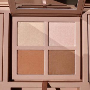 KKW Beauty - Powder Contour Highlight Palette